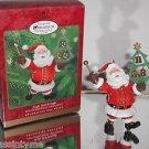 "Hallmark Keepsake,""Jingle Bell Kringle""2000 Membership Ornament,New In Box"