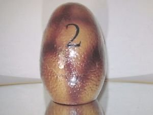 NEW SEALED  Hallmark Dinotopia  Alpha Series Egg # 2