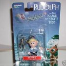 2001 Playing Mantis~Rudolph & The Island Of The Misfit HERMEY Clip-on / Ornament