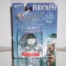 2001 Playing Mantis~Rudolph & The Island Of The Misfit Sam Clip-on / Ornament