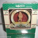 "Enesco,Wizard of Oz,""THE COWARDLY LION"" Christmas,Holiday Ornament"