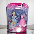 Cinderella: Disney Princess Favorite Moments Figure Doll With Extra Outfit, NEW