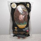 McDonald's Wizard of Oz Madame Alexander 2008 Happy Meal # 4 Cowardly Lion