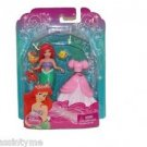 Ariel:Little Mermaid,Disney Princess Favorite Moments Figure Doll w/Extra Outfit