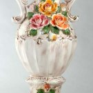 Capodimonte Reproduction Floor Vase