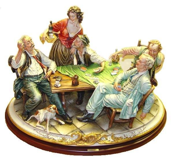 Capodimonte The Card Game