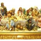 Capodimonte Last Supper
