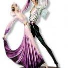 A. Santini Dancers