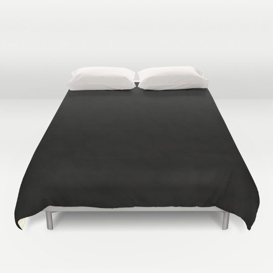 Black Duvet Cover Full Size 2g6FddW