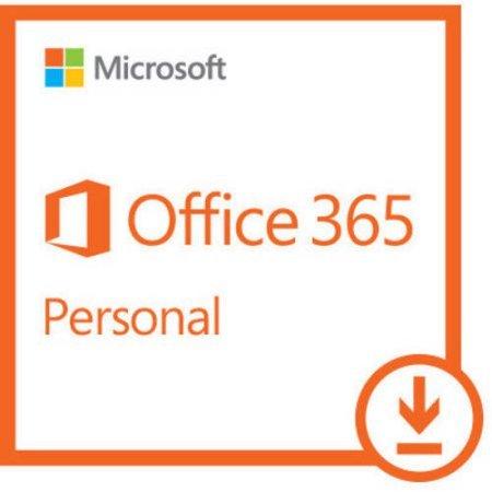 Microsoft Office 365 Personal (Digital Code)