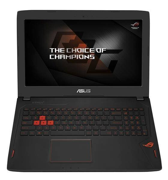 "ASUS ROG GL502VM-DB71 15.6"" i7 Notebook Laptop"