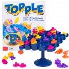Original Topple Board Game Pressman Toy