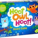 Peaceable Kingdom Hoot Owl Hoot Cooperative Board Game