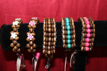 Wood Bracelet 2