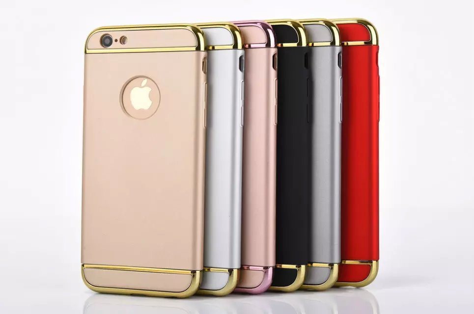 iPhone 6 and 6s hard case