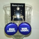 Bud Light Earrings