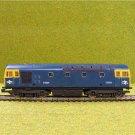 Lima British Rail BR Class 33 D6524 00 Gauge Diesel Locomotive