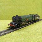 Triang / Hornby R50 00 Gauge Princess Elizabeth 4-6-2 British Steam Locomotive for Model Railway
