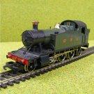 Lima 00 Gauge Great Western Railway GWR Class 45 Prairie 2-6-2 Steam Locomotive for Model Railway
