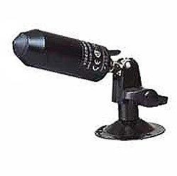 Bullet Shape Video Camera CCD