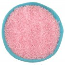 1000 Pcs 2mm Pink Czech Glass Seed Spacer beads Jewelry Making DIY