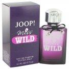 Joop Miss Wild by Joop! 2.5 oz Eau De Parfum Spray for Women