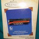 Hallmark Keepsake Ornament - Lionel 4440 Daylight Steam Locomotive - New in Box