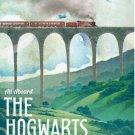 Hogwarts Express Vintage Poster # 1
