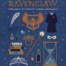 Ravenclaw Vintage Poster