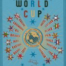 Quiddich World Cup Vintage Poster