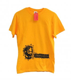 Nelson Mandela (unisex t-shirt)