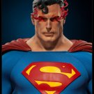 Superman Exclusive Sideshow Premium Format Statue DC Comics Like New!