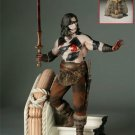 SIDESHOW EXCLUSIVE CONAN THE BARBARIAN 1/4 SCALE PREMIUM FORMAT FIGURE STATUE