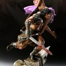 Sideshow Exclusive Conan: The Prize Polystone Diorama Limited Edition: 450