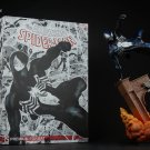 Sideshow Marvel Spider-Man Symbiote Premium Format SEALED