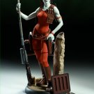 Sideshow Exclusive Aurra Sing Premium Format Disney Statue Star Wars 450 MADE