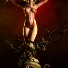 Sideshow Vampirella Comiquette Regular Statue  Like New
