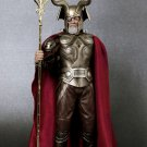 Hot Toys Odin Movie Masterpiece 1/6th scale Action Figure LOOSE