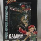 Street Fighter Cammy Bishoujo Statue Kotobukiya NEW