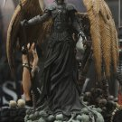 ARH Studios Angel of Death polystone statue Grim Reaper glow in the dark Read.