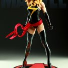 Ms. Marvel Carol Denvers Premium Format Figure. Sideshow Collectibles