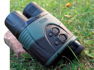 ON HOLD Yukon Ranger 6x42 Digital Night Vision Monocular with carry bag. Like New cheap.