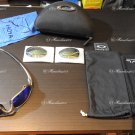 Sunglasses Oakley Juliet Plasma/Ice - 4TH Generation.no serial number.