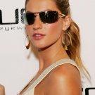 Sunglasses Vogue Unisex Gold, Metal