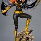 KOTOBUKIYA BISHOUJO DC COMICS BATGIRL Black Costume STATUE