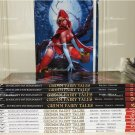 Grimm Fairy Tales Volume 1-12(Nr: 1 and 2 are signed ) + One Volume 1. Signed Limited to 100