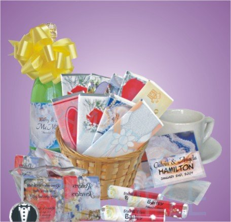 Wedding Candy Wrappers / Party Favors Home Business CD (wrapper) (ectr)