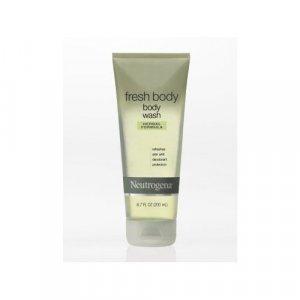 Neutrogena Fresh Body Herbal Body Wash 3 Pack
