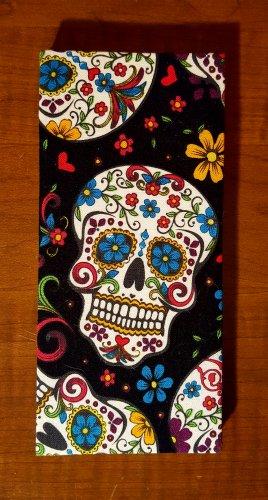 Candy Skull Magic Moneybook