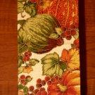 Harvest Magic  Moneybook